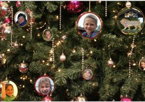Christmas Honorarium