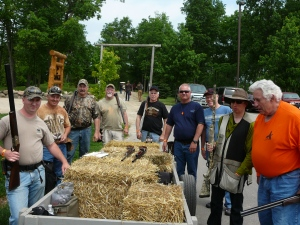7th Annual Lions Pride Sporting Clays Fundraiser