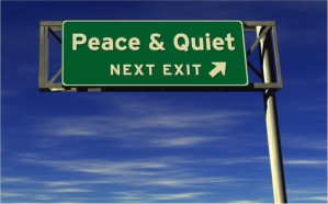 Peace & Quet