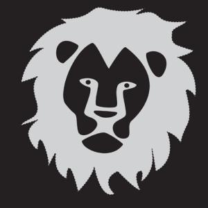 Lion Pattern 3