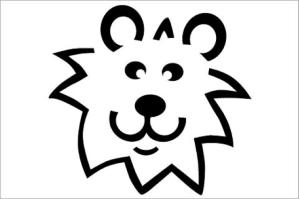 Lion Pattern 4