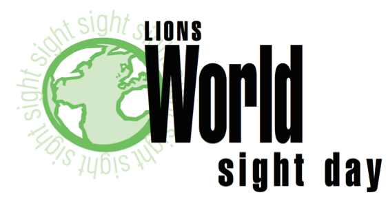 Lions World Sight Day