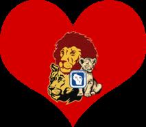 Lions Pride Love