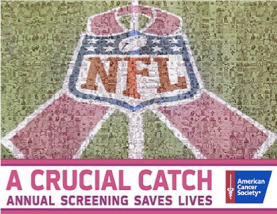 Crucial Catch NFL