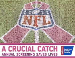 Crucial Catch NFL