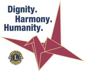 Dignity. Harmony. Humanity.