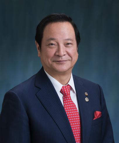 President Yamada