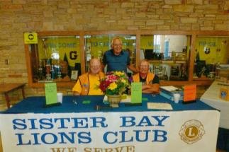 Sister Bay Lions Club