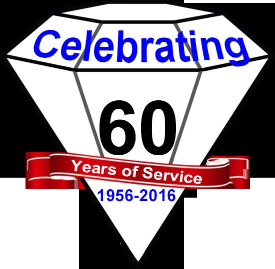 60th-Anniversary