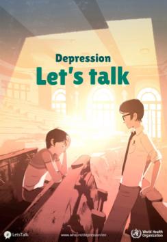 Depressions Let's Talk