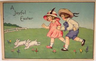 Joyful Easter