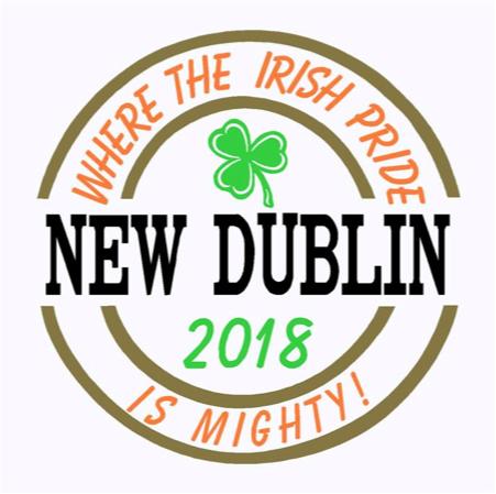 New Dublin 2018